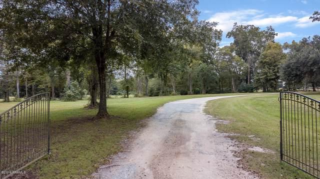 000 Oakridge Ranch Rd, Sunset, LA 70584 (MLS #19010416) :: Keaty Real Estate