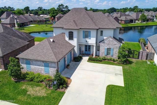 115 Queensberry Drive, Lafayette, LA 70508 (MLS #19010418) :: Keaty Real Estate