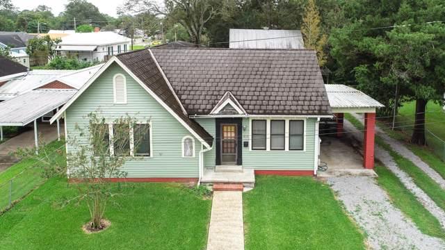 213 Pollard 213, 213 A & B, New Iberia, LA 70563 (MLS #19010420) :: Keaty Real Estate