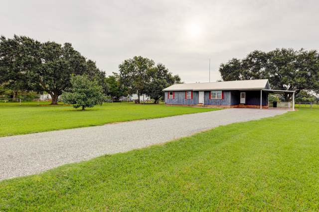 6216 Daspit Road, New Iberia, LA 70563 (MLS #19010421) :: Keaty Real Estate