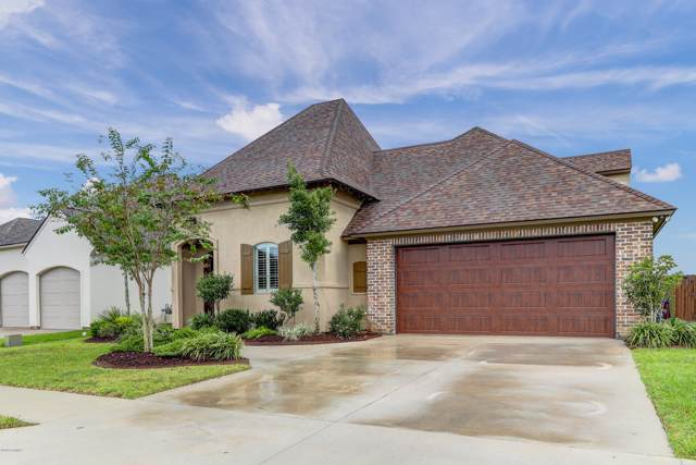 315 Cypress View Drive, Youngsville, LA 70592 (MLS #19010426) :: Keaty Real Estate