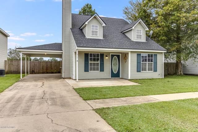 515 Harvest Drive, Lafayette, LA 70508 (MLS #19010429) :: Keaty Real Estate