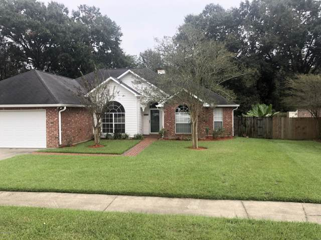 218 Rue Pacannier, Carencro, LA 70520 (MLS #19010433) :: Keaty Real Estate