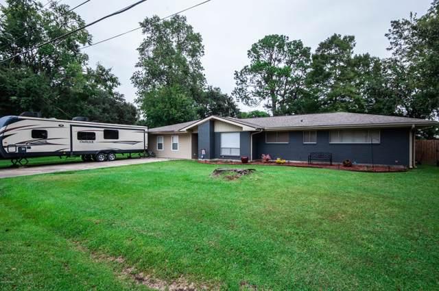 153 Antigua Drive, Lafayette, LA 70503 (MLS #19010435) :: Keaty Real Estate