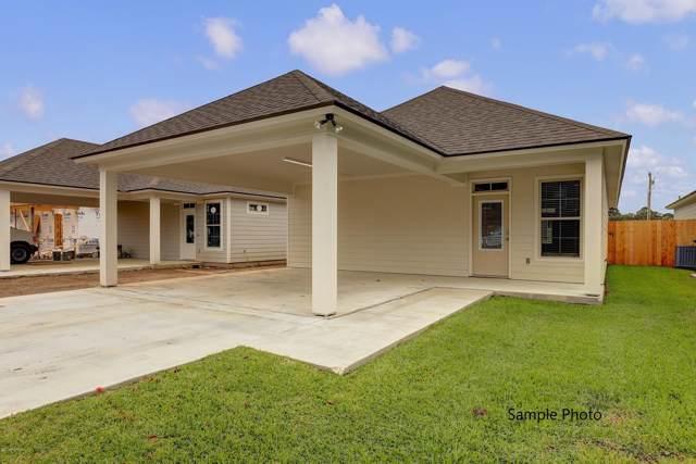 403 S St Pierre Street, Broussard, LA 70518 (MLS #19010437) :: Keaty Real Estate