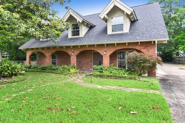 213 Miller Street, Lafayette, LA 70503 (MLS #19010447) :: Keaty Real Estate