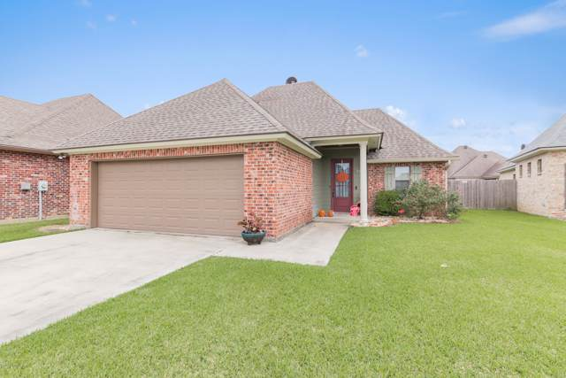 103 Niki Lane, Youngsville, LA 70592 (MLS #19010452) :: Keaty Real Estate