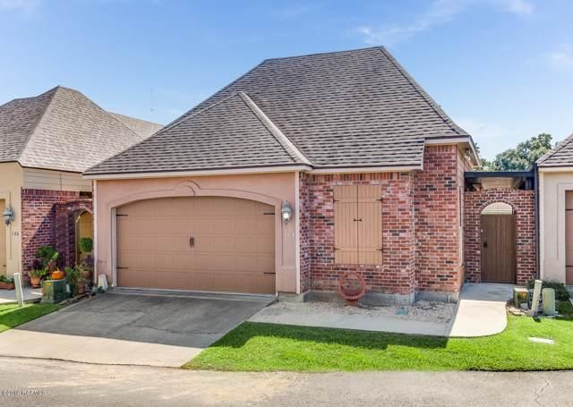 104 Palm Springs Avenue, Lafayette, LA 70506 (MLS #19010458) :: Keaty Real Estate