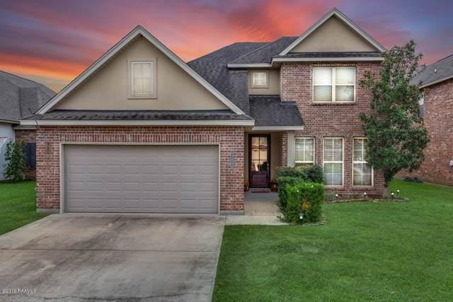 104 Bristow Bayou Road, Broussard, LA 70518 (MLS #19010462) :: Keaty Real Estate