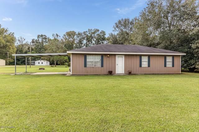 134 Midway Lane, Opelousas, LA 70570 (MLS #19010468) :: Keaty Real Estate