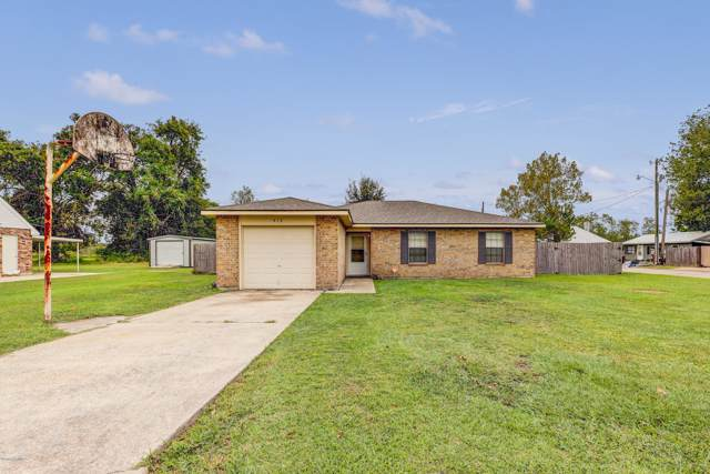 412 Kathryn Street, New Iberia, LA 70560 (MLS #19010470) :: Keaty Real Estate