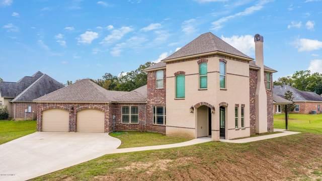 245 Bordelais Drive, Opelousas, LA 70570 (MLS #19010471) :: Keaty Real Estate