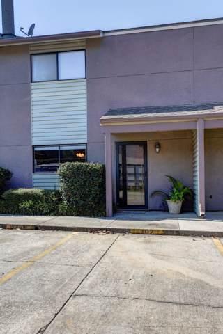 110 W Bayou Parkway #102, Lafayette, LA 70503 (MLS #19010474) :: Keaty Real Estate