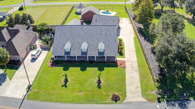 1566 E Bridge Street, Breaux Bridge, LA 70517 (MLS #19010484) :: Keaty Real Estate