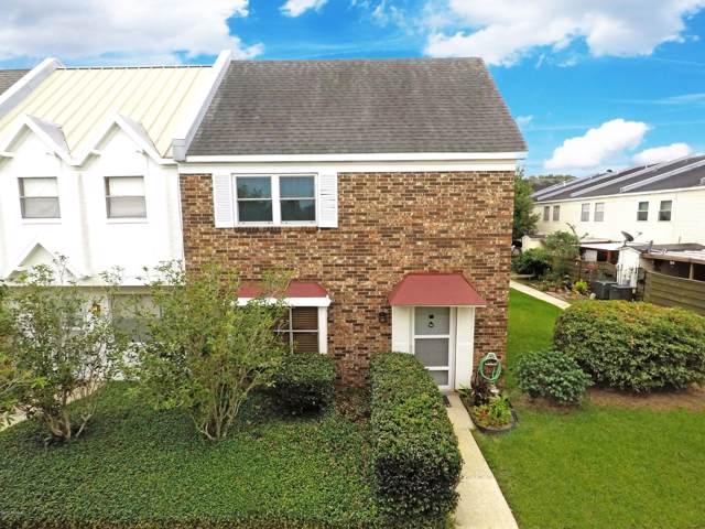 1314 Dulles Drive A, Lafayette, LA 70506 (MLS #19010508) :: Keaty Real Estate