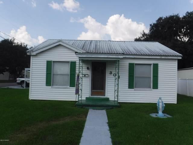 301 E Thayer Street, Rayne, LA 70578 (MLS #19010547) :: Keaty Real Estate
