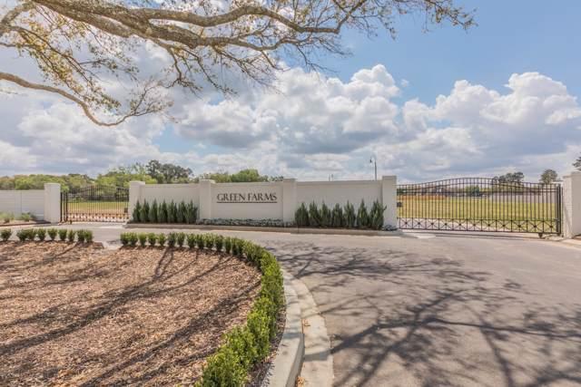 307 Harvest Creek Lane, Lafayette, LA 70508 (MLS #19010552) :: Keaty Real Estate