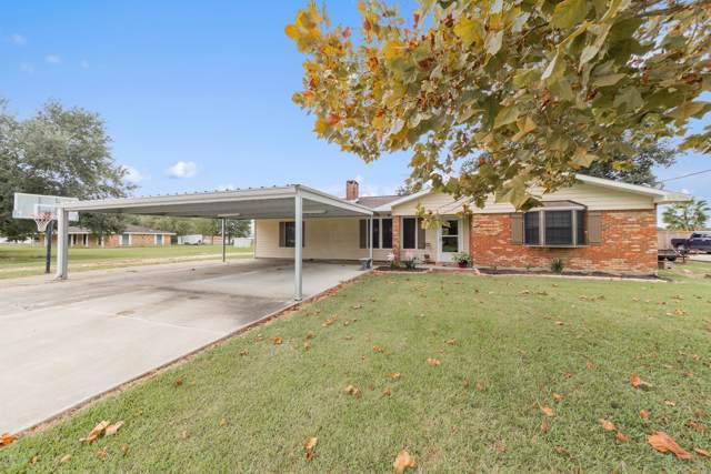 213 Bruin Road, Crowley, LA 70526 (MLS #19010578) :: Keaty Real Estate