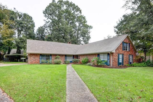 307 Oak Glen Drive, Lafayette, LA 70503 (MLS #19010613) :: Keaty Real Estate