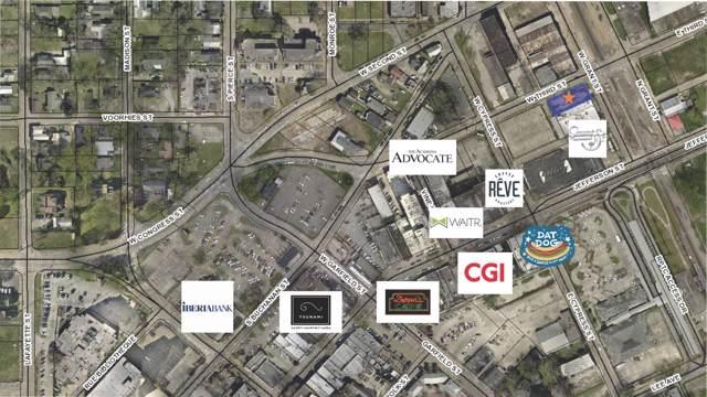 115 W Grant Street, Lafayette, LA 70501 (MLS #19010620) :: Keaty Real Estate