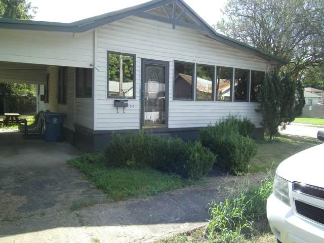 313 Gordon Street, Lafayette, LA 70501 (MLS #19010663) :: Keaty Real Estate