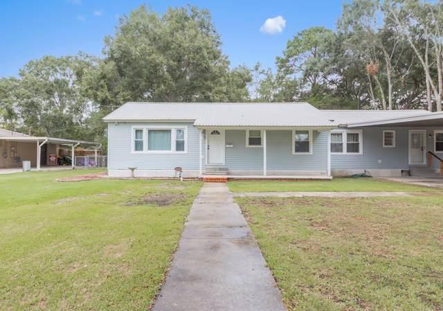 1025 E 5th Street, Crowley, LA 70526 (MLS #19010670) :: Keaty Real Estate