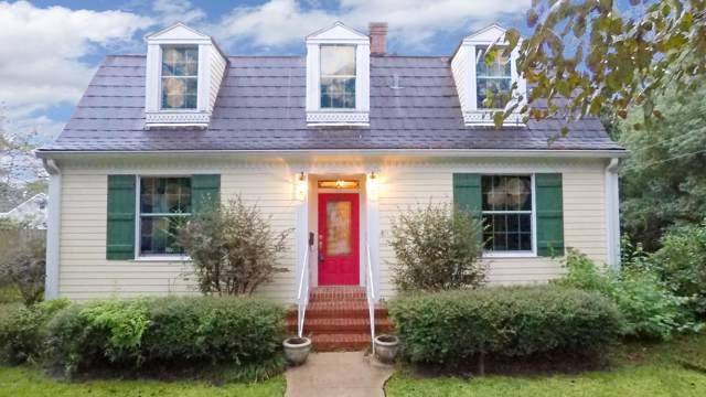 313 Marie Street, New Iberia, LA 70563 (MLS #19010700) :: Keaty Real Estate