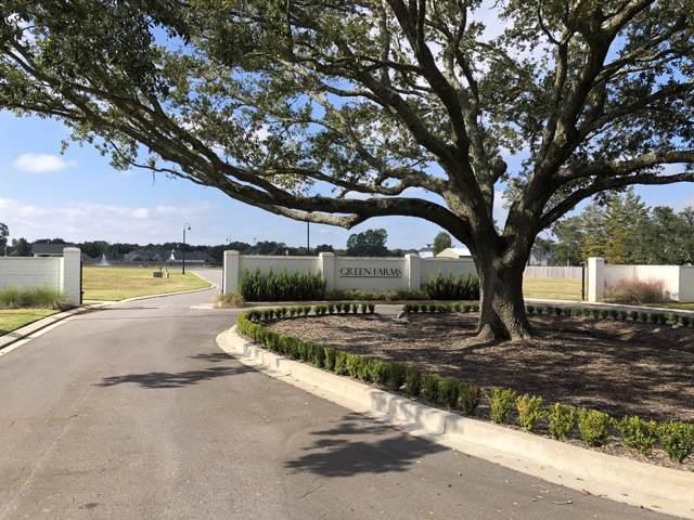 209 Harvest Creek Lane, Lafayette, LA 70508 (MLS #19010733) :: Keaty Real Estate