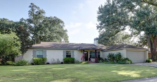 157 Ronald Boulevard, Lafayette, LA 70503 (MLS #19010765) :: Keaty Real Estate