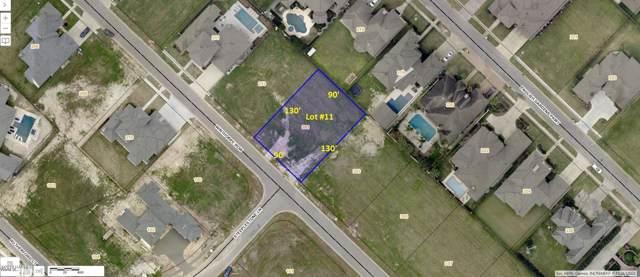 301 Winthorpe Row, Lafayette, LA 70503 (MLS #19010778) :: Keaty Real Estate
