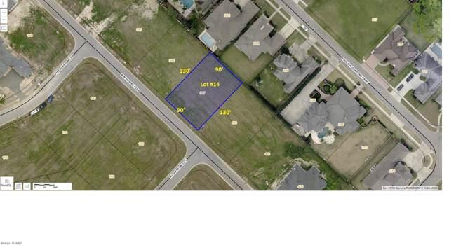 307 Winthorpe Row, Lafayette, LA 70503 (MLS #19010779) :: Keaty Real Estate