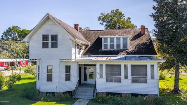 145 S Budd Street, Sunset, LA 70584 (MLS #19010816) :: Keaty Real Estate