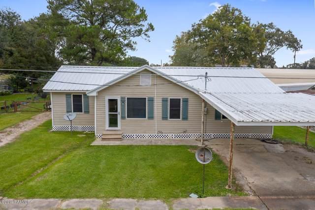 112 Lafayette Avenue, Estherwood, LA 70534 (MLS #19010833) :: Keaty Real Estate