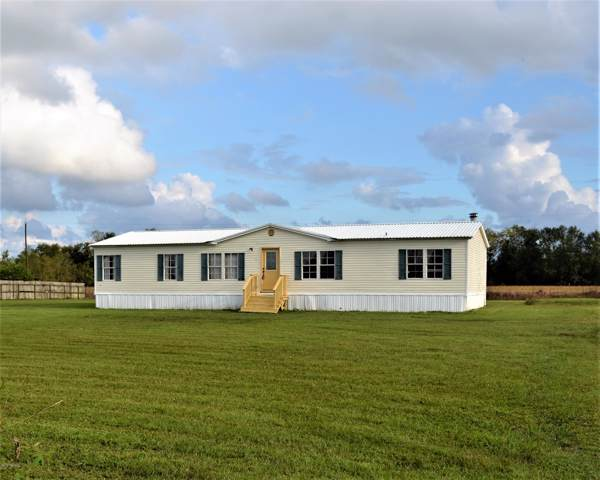 1023 Ragan Road, Breaux Bridge, LA 70517 (MLS #19010852) :: Keaty Real Estate