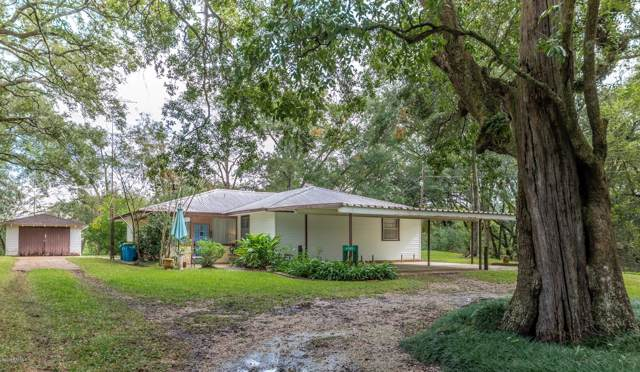 4783 Main Hwy 31, St. Martinville, LA 70582 (MLS #19010857) :: Keaty Real Estate