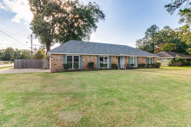 436 Alonda Drive, Lafayette, LA 70503 (MLS #19010886) :: Keaty Real Estate