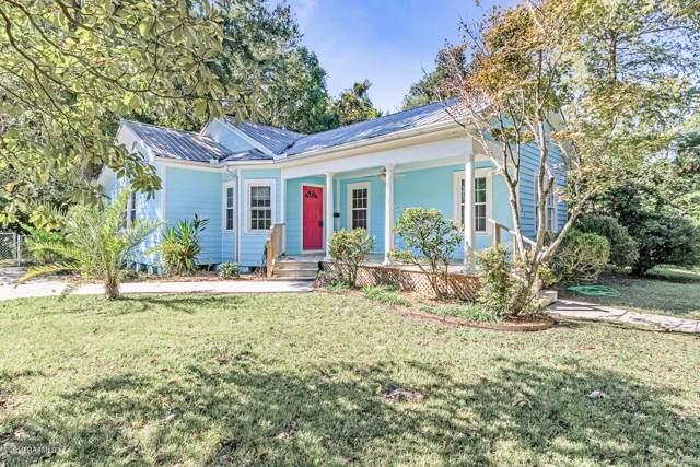 503 St Louis Street, Lafayette, LA 70506 (MLS #19010894) :: Keaty Real Estate