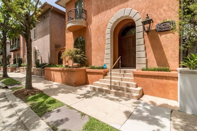 607 Richland Avenue, Lafayette, LA 70508 (MLS #19010915) :: Keaty Real Estate