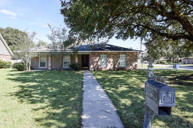 818 Briarwood Drive, New Iberia, LA 70560 (MLS #19010938) :: Keaty Real Estate