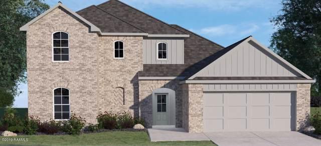 110 Aruba Lane, Sunset, LA 70584 (MLS #19010942) :: Keaty Real Estate