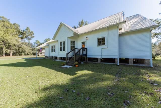 1054 Brigman, Eunice, LA 70535 (MLS #19010944) :: Keaty Real Estate