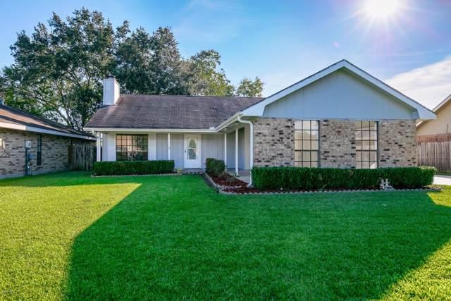123 Swoon Drive, Lafayette, LA 70508 (MLS #19010946) :: Keaty Real Estate