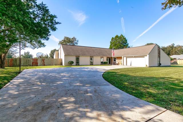 205 Elephant Walk Boulevard, Carencro, LA 70520 (MLS #19010956) :: Keaty Real Estate
