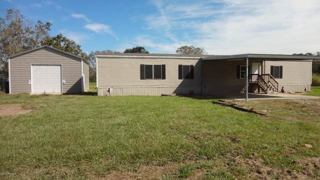 1440  I Hebert Lane, St. Martinville, LA 70582 (MLS #19010974) :: Keaty Real Estate