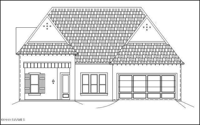 110 Drifting Sands Lane, Lafayette, LA 70503 (MLS #19011004) :: Keaty Real Estate