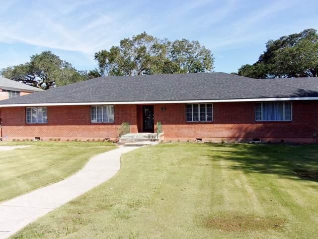106 Main Street, Franklin, LA 70538 (MLS #19011036) :: Keaty Real Estate