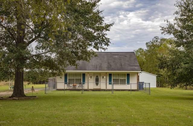 208 Deville Road, Opelousas, LA 70570 (MLS #19011046) :: Keaty Real Estate