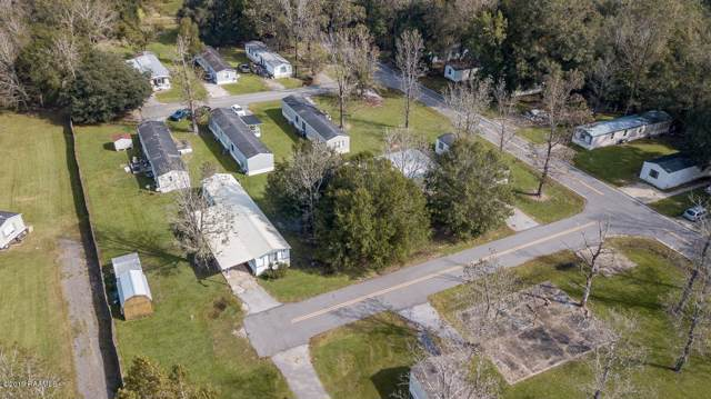 100 Lakewood Dr, St. Martinville, LA 70582 (MLS #19011051) :: Keaty Real Estate