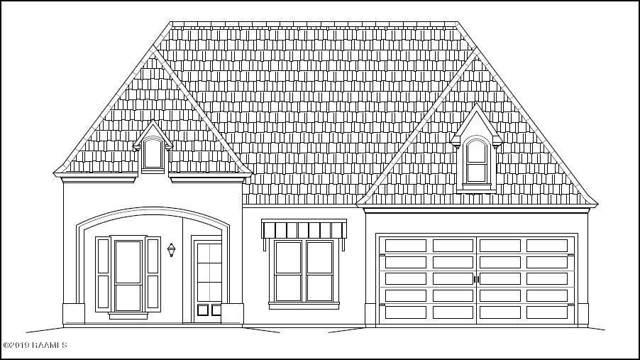 109 Drifting Sands Lane, Lafayette, LA 70503 (MLS #19011058) :: Keaty Real Estate