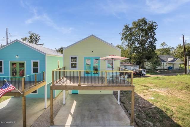 225 E Spring Street, Lafayette, LA 70501 (MLS #19011106) :: Keaty Real Estate